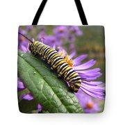 Mountain Monarch 2 Tote Bag
