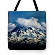 Mountainpuffs Tote Bag