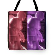 Mouse X4 Tote Bag