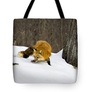 Mousing Tote Bag