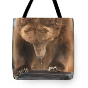 Mouthwatering Tote Bag