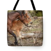 Move It Tote Bag