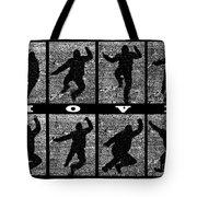 Move Tote Bag