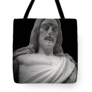 Moved With Compassion Tote Bag