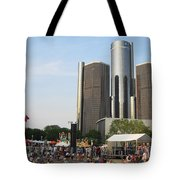 Movement Day C Tote Bag