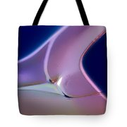 Movement Of Colors Tote Bag