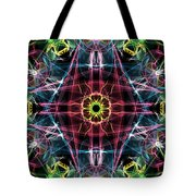 Moveonart Neverseenbeforestar Omnetra Tote Bag