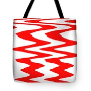 Moveonart Visualtherapytime03feb Tote Bag