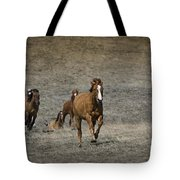 Moving On Out Tote Bag