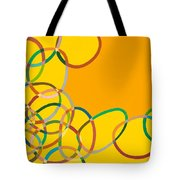 Moving West Tote Bag