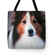 Moxie Tote Bag
