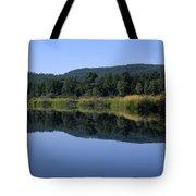 Moyie Lake Tote Bag