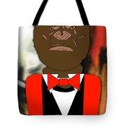 Mr Ape Tote Bag