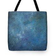 Mr Blue Sky Tote Bag