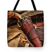 Mr. Colt Tote Bag