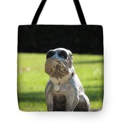 Mr Cool Tote Bag