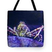 Mr Crab Tote Bag
