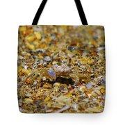 Mr. Crabby Tote Bag