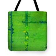 Mr. Green Tote Bag