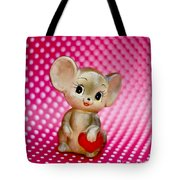 Mr. Mouse Tote Bag
