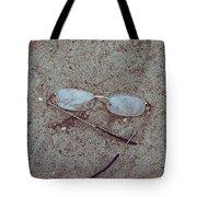 Mister Nobody Tote Bag