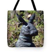 Mr Rabbit 2 Tote Bag