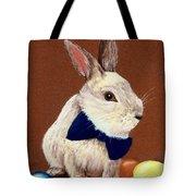Mr. Rabbit Tote Bag