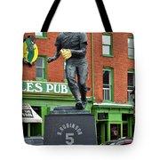 Mr. Robinson's Neighborhood Tote Bag