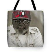 Mr. Samuel Tote Bag