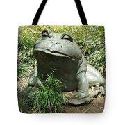 Mr. Toad Tote Bag