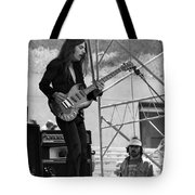 Mrdog #25 Crop 2 Tote Bag