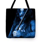 Mrmt #1 In Blue Tote Bag