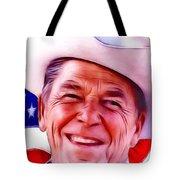Mr.president 2 Tote Bag