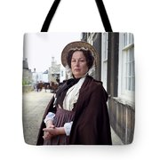 Mrs Dollop  Tote Bag