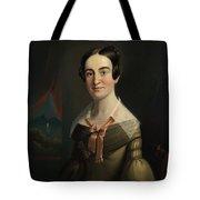 Mrs. Eunice Hall Of Portland, Maine Tote Bag