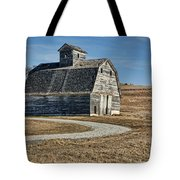 Mrs. Green's Barn Tote Bag
