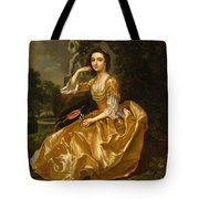 Mrs. Mary Chauncey Tote Bag