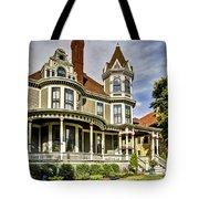 Mrs. Porterfield's Boarding House 1 Tote Bag
