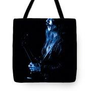 Mrush #11 In Blue Tote Bag