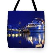 Ms Hanseatic Tote Bag
