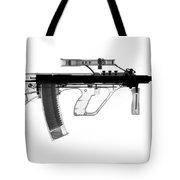 Msar Stg-556 Tote Bag