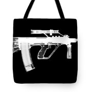 Msar Stg-556 Reversed Tote Bag