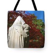 Mt Auburn Cemetery 8 Tote Bag