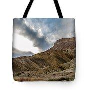 Mt. Garfield - Special Edition Tote Bag