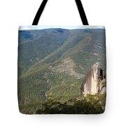 Mt Gilbrator Np - The Pinnicals Tote Bag