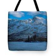 Mt. Healy Tote Bag
