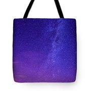 Mt. Hood Milky Way 01 Tote Bag