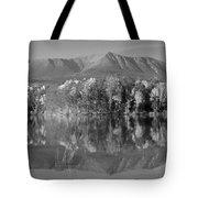 Mt Katahdin Baxter State Park Fall Tote Bag