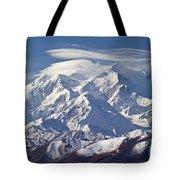 Mt. Mckinley Tote Bag