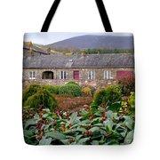 Mt Melleray Abbey  Tote Bag
